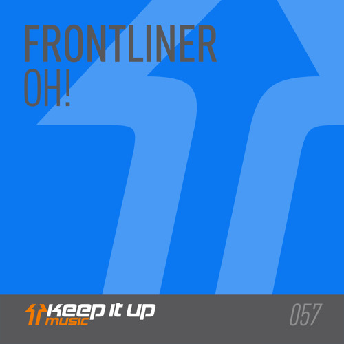 Frontliner - OH! [KEEP IT UP] Artworks-000202670398-8932lb-t500x500