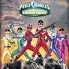 Power Rangers Time Force Theme Remastered