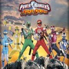 Power Rangers Ninja Storm Theme Remastered