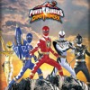 Power Rangers Dino Thunder Theme Remastered