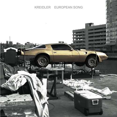 Kreidler - European Song (Snippets)