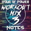 Hour Of Power 3 - Workout Mix