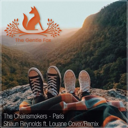 Baixar The Chainsmokers - Paris (Shaun Reynolds ft. Romy Wave Cover/Remix)
