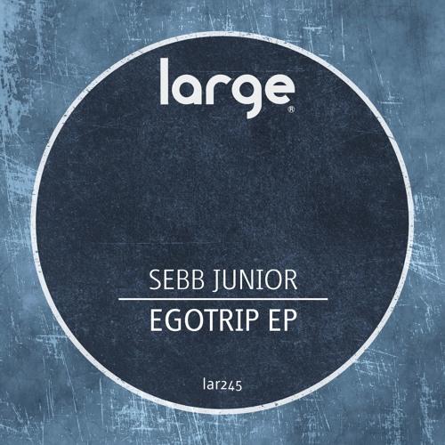 Sebb Junior | Getcha Luv (Out Now)