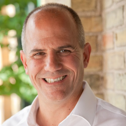 Communitech's Iain Klugman talks food and restaurants