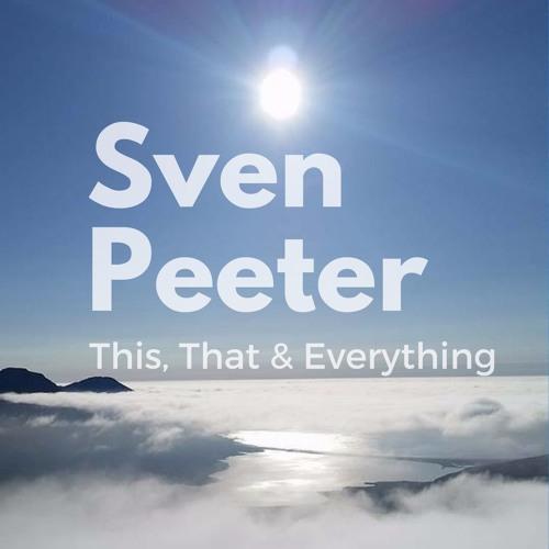 Sven Peeter - This That & Everything