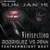 The MMA Vivisection - UFC Phoenix: Penn Vs. Rodriguez - Picks, Odds & Analysis