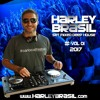 SET MIXED DEEP HOUSE VOL #01 - HARLEY BRASIL