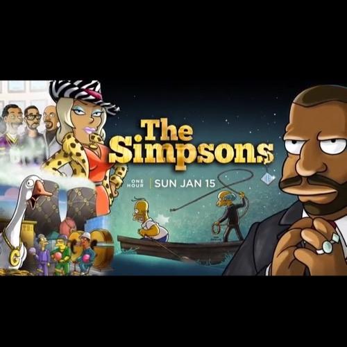 31c5b1ea679a Stream the Simpsons  Hip-Hop Episode Featuring Beyoncé