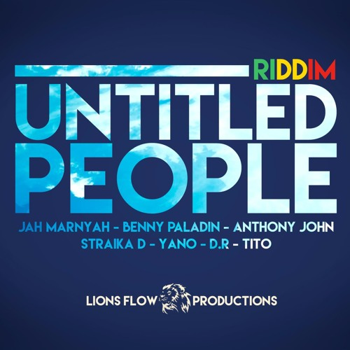 7 - Version - Untitled People Riddim (Lions Flow Productions)