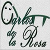 Carlos de la Rosa: Adiós amor Christian Nodal (Cover)