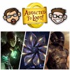 Addicted to Loot Podcast Ep025: Scalebound, Elite Dangerous, Mass Effect: Andromeda