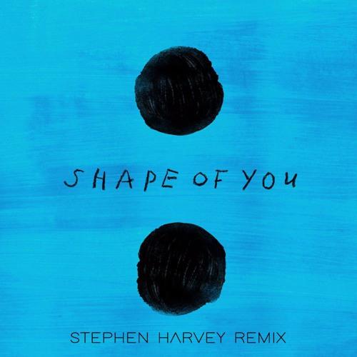 Shape Of You - Ed Sheeran(Remix)