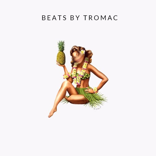 Produced By Tromac Pineapple