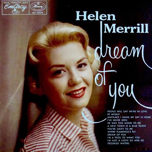 Helen Merrill - People Will Say We're In Love(Vinyl)