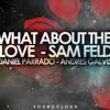 Sam Feldt - What About The Love (Daniel Parrado & Andres Galvis Official Remix)