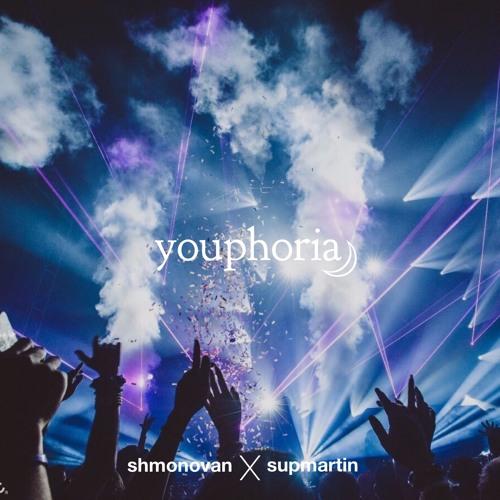 youphoria (EDM Pregame Medley #1)- @Shmonovan_ x @supmartin