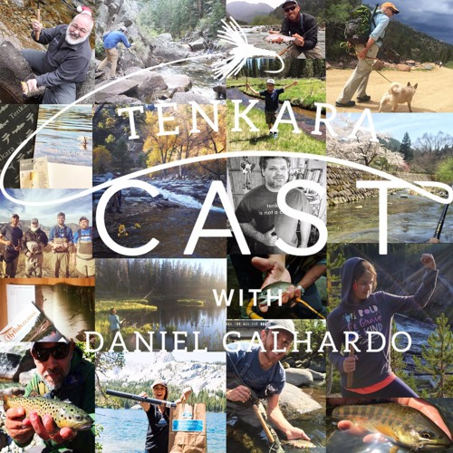 Happy New Year - a look at 2016, and ahead to 2017 for Tenkara USA