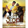 Don't Stop By Olamide (Talking Drum Cover By Timmy Adeoti)