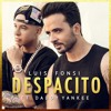 Luis Fonsi Ft Daddy Yankee - Despacito Portada del disco