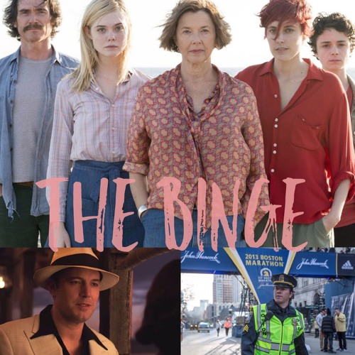 20th Century Women | Patriots Day | Live by Night