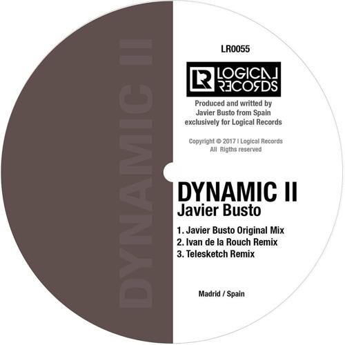 Javier Busto - DYNAMIC II (Original Mix)