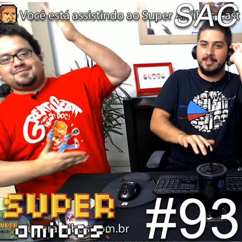 SAC 93 - Amibarraco