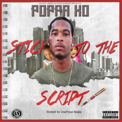 Stick 2 The Script
