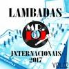 SETMIX LAMBADA INTERNACIONAL Anos 80 vol.2 (MICHEL RABELO) Portada del disco