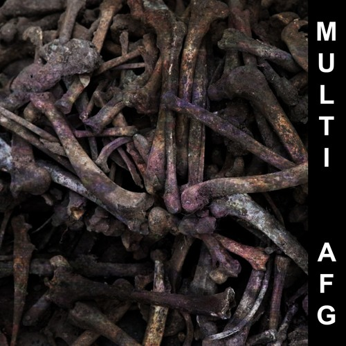 Multi - AFG *Action For Greyhounds (Prod. by Xema)