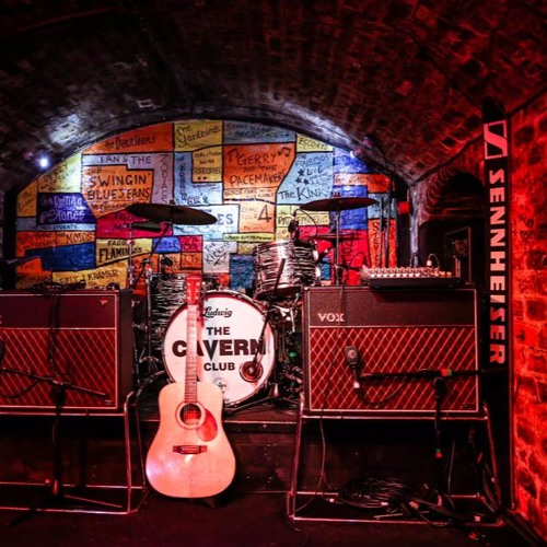 SNS Online Series 4 - 60 Years Of The Cavern