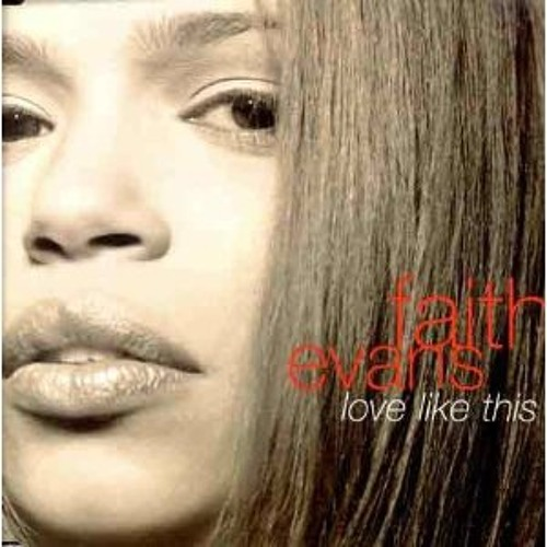 Faith Evans (Love Like This) Vs. J Paul Getto (Be With You) - Jason Godfrey Mashup