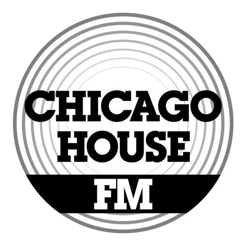 Jason Godfrey Live on Chicago House FM  (08 January 2013)