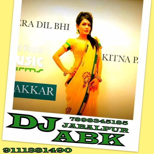 ISAQ TERA TADPAVE REMIX BY DJ RAHUL RWK BY DJ ABK JABALPUR