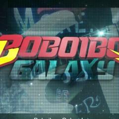 Dunia Baru Japanese Version (Boboiboy Galaxy ost)