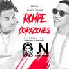 Ozuna Ft. Daddy Yankee - Rompe Corazones (Bruno Torres & Juanlu Navarro Remix)