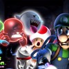 Luigi's Mansion- Dark Moon WITH LYRICS - [FLOSSTOBER 2015] - Brentalfloss
