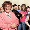Buster From Mrs Brown's Boys Invites Oonagh To Join The Cast!