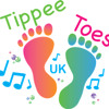 Soundrop - Tippee Toes - If You're Happy And You Know It