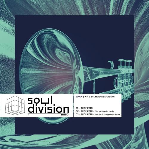 Mr B & David Dee-Vision - Trompeta - Juanito & Bongo Beat -(Snippet )