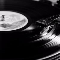 Vinyl sales hits a 25-year high