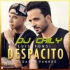 Luis Fonsi Ft. Daddy Yankee - Despacito (Dj Chily Extended Edit 2017)
