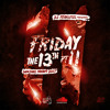 Friday The 13th Part II (Dancehall Mix 2017) 🔪😡