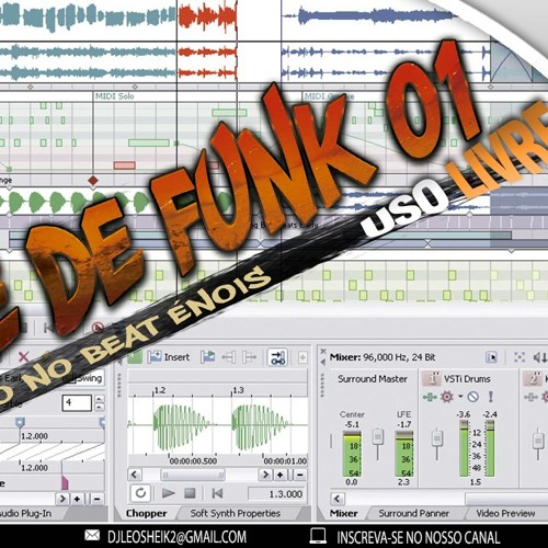 OSTENTAO FUNK BASE DOWNLOAD DE GRATUITO GRATIS