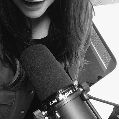 Happy FM - Megane Stonem