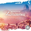 MILK & SUGAR - DESTINATION: RIO DE JANEIRO (Minimix)