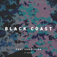 Black Coast - Feel Something (Ft. Remmi)