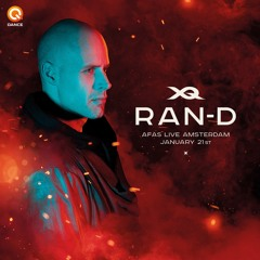 The Road To X-Qlusive - Ran-D Mix