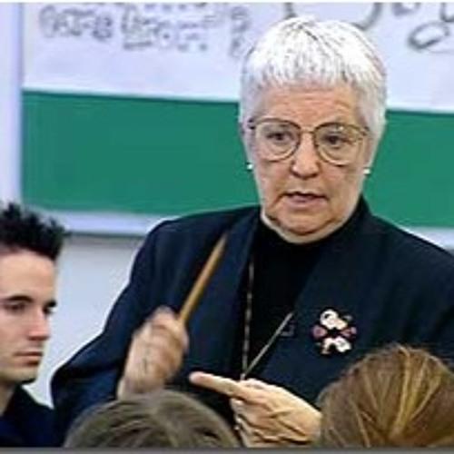 The attainment gap at UAL - Former teacher and anti-racism activist, Jane Elliott