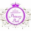 Armed With Harmony Saskatoon DJ - Glen At Crossmount Princess Ball (98 Cool)